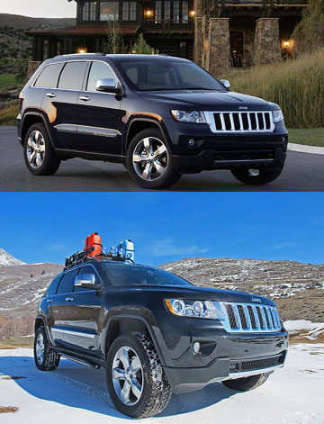 Jeep Grand Cherokee Lift Kit >> Grand Cherokee Lift Kit 2011 2015 Wk2