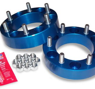 Toyota Wheel Spacers