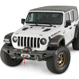 Warn JL and JT Front Bumper